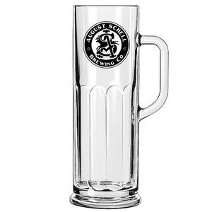 21 Oz. Beer Stein Drinking Glass
